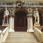 Дворец Дожей в Генуи