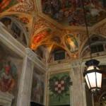 Национальная Галерея в Палаццо Спинола