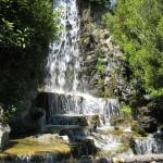 Генуэзские парки, сады и заказники