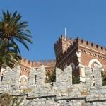 Замок Де Альбертис — Музей мировых культур