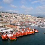 Факты о морской жизни Генуи