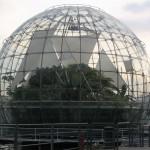 Ботанический сад Генуи
