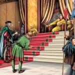 Две генуэзские династии