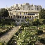 Загородный дворец