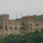 Крепости Генуи