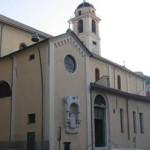 Chiesa di Nostra Signora del Carmine e Sant'Agnese