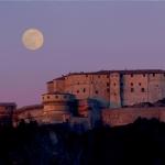 Крепость Спероне
